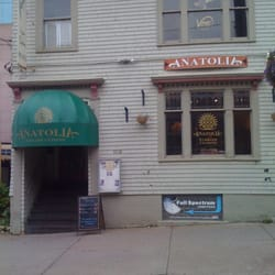 Anatolia turkish cuisine halifax ns for Anatolia turkish cuisine