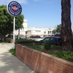 Aaa Automobile Club Of Southern California Travel Services Glendale Glendale Ca Reviews