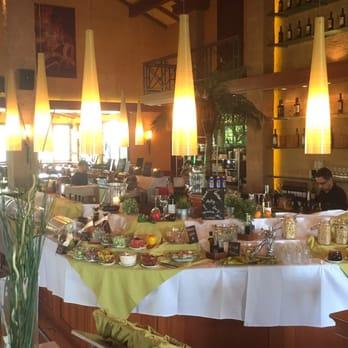 Brunch Bayreuth Cafe Del Sol
