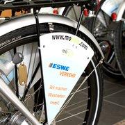 Movelo  E-Power Fahrrad-Verleih, Wiesbaden, Hessen