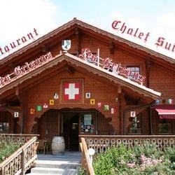le chalet suisse restaurant fran 231 ais lattes h 233 rault avis photos yelp