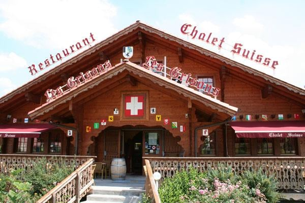 le chalet suisse restaurant fran ais lattes h rault avis photos yelp. Black Bedroom Furniture Sets. Home Design Ideas