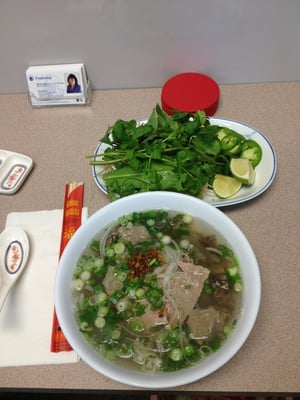International Food Mart - Pho combo noodle. Delicious Asian flavor. - Dunedin, FL, Vereinigte Staaten