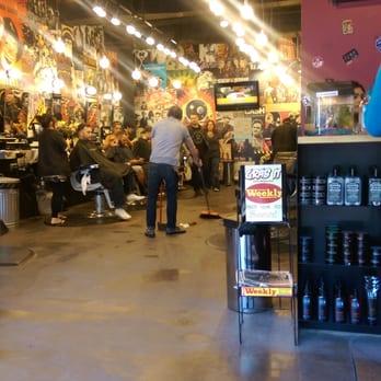... Fort+Collins Floyds Barbor Shop - Barbers - Southside - Fort Worth, TX