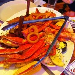Super bbq feast for Sammy s fish box