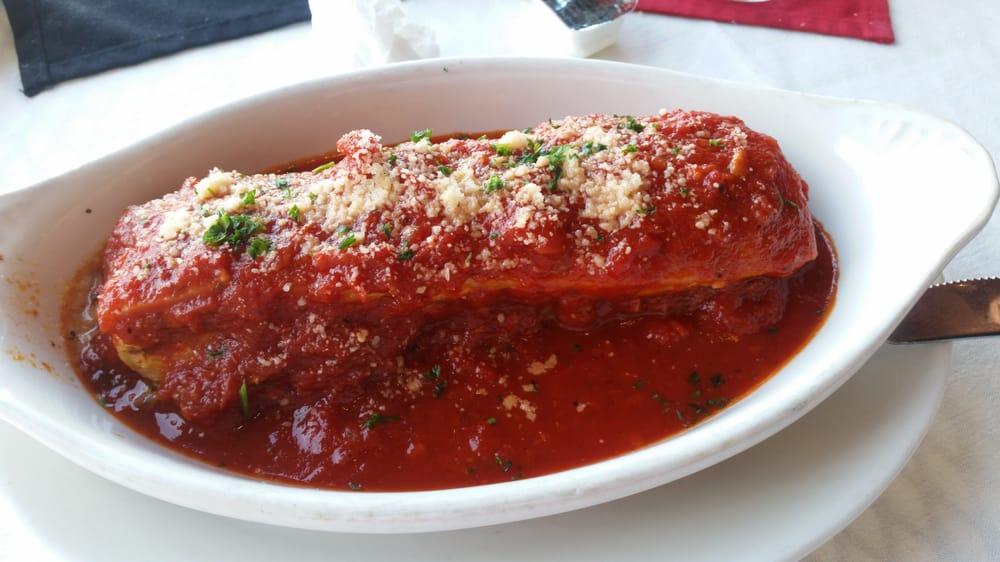 Italian Restaurants Near Addison Tx