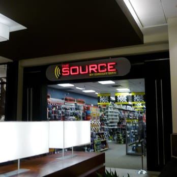 The Source (Bell) Electronics Inc., doing business as The Source (French: La Source), is a Canadian consumer electronics and cell phone retail chain. The chain goes back over 40 years in Canada, initially as Radio Shack and later as The Source by Circuit City.