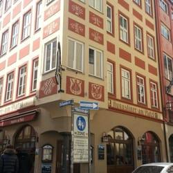 Augustiner am Platzl, München, Bayern