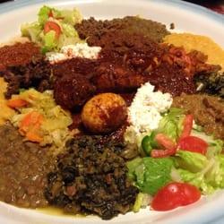 Lalibela Ethiopian Restaurant logo
