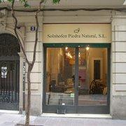 Oficinas Solnhofen en Barcelona