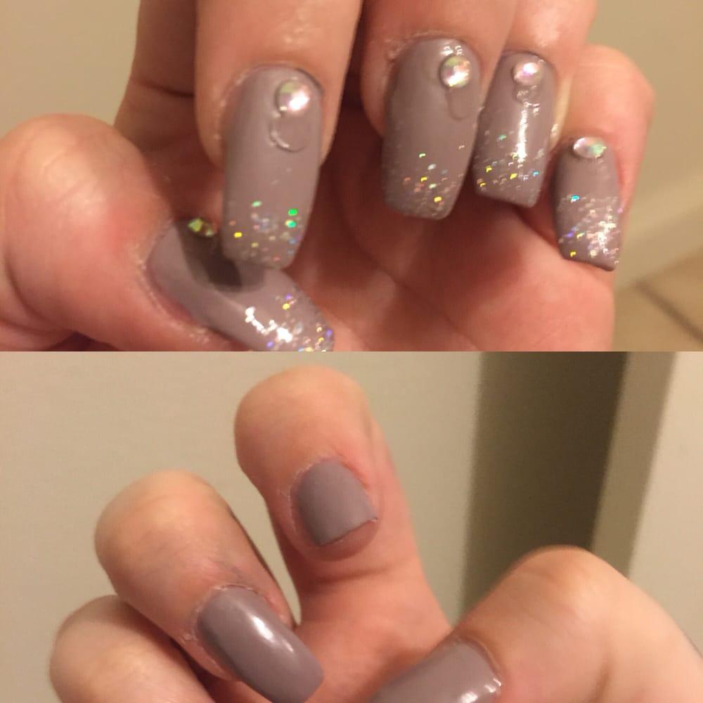 Nail care 70 photos nail salons 540 n main st for 4 sisters nail salon hours