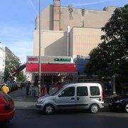 Eckert's Currywurst, Berlin