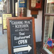 Chiang Mai Kitchen, Oxford