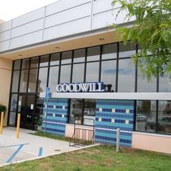 Goodwill Centre City Store Donation Center Non Profit Organisation Escondido Escondido