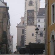 Drehszene3 am Görlitzer Untermarkt zu…