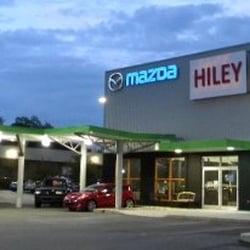 Hiley Mazda Of Huntsville Car Dealers Huntsville Al