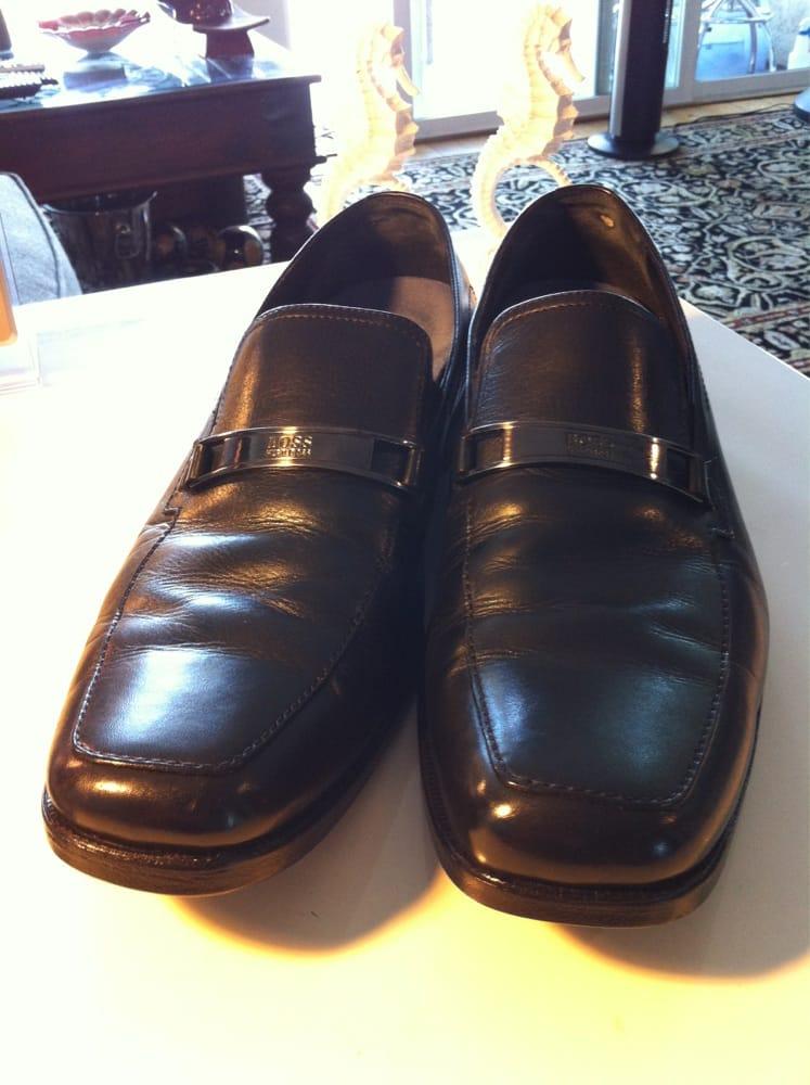 gem shoe repair leather goods leather goods