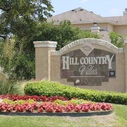 Hill Country Villas logo