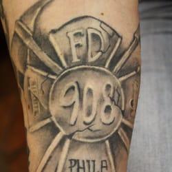 Hard ink tattoo studio kensington philadelphia pa for Hard ink tattoo