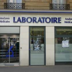 Laboratoire lcd laboratoire d 39 analyse bastille paris for Laboratoire d analyse salon de provence