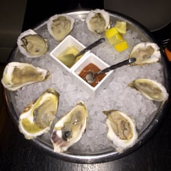 Good food chicago aaron k left tips and reviews on 78 for Gt fish and oyster chicago