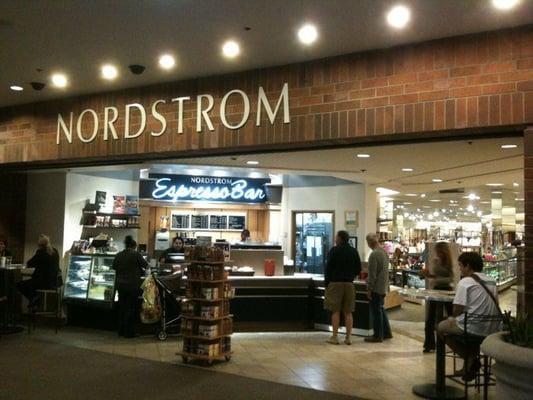 Nordstrom - Glendale Galleria - Glendale, CA, United States