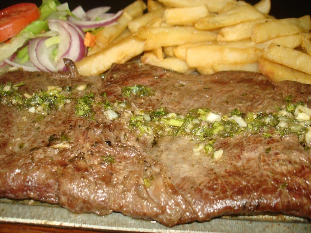 Carne Asada on The Grill Grilled Flat Steak Carne