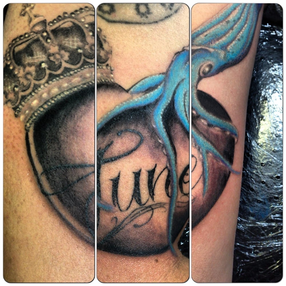 Henna tattoo done by christine barnum yelp