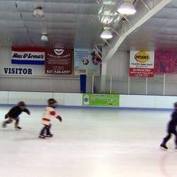 Barrington Ice Arena - Home | Facebook