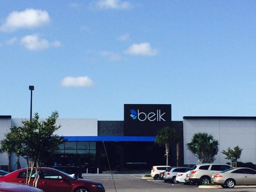 belk department stores jacksonville fl yelp. Black Bedroom Furniture Sets. Home Design Ideas