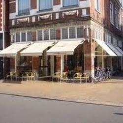CoffeeCompany, Groningen