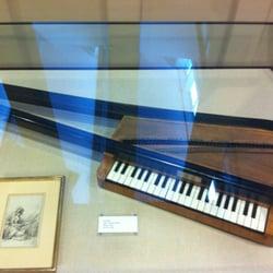 Musikinstrumenten-Museum, Berlin