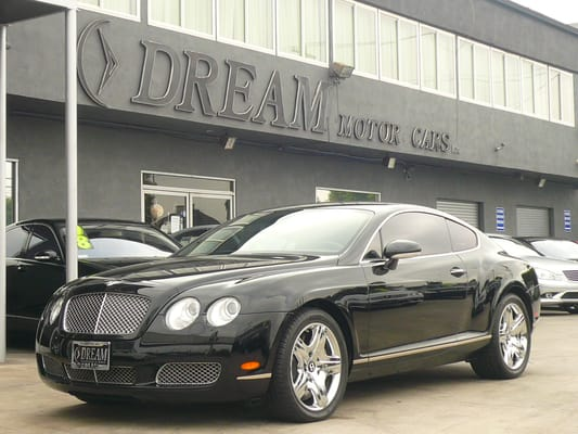 dream motor cars mid city los angeles ca verenigde