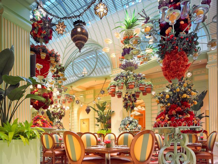 Best Seafood Restaurant In Vegas