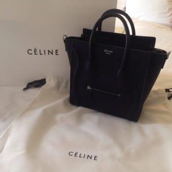 C��line - Fashion - Avenue Montaigne/Faubourg St-Honor�� - Paris ...