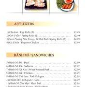 Juice House Boba - Phoenix, AZ, États-Unis. Appetizers and Sandwiches