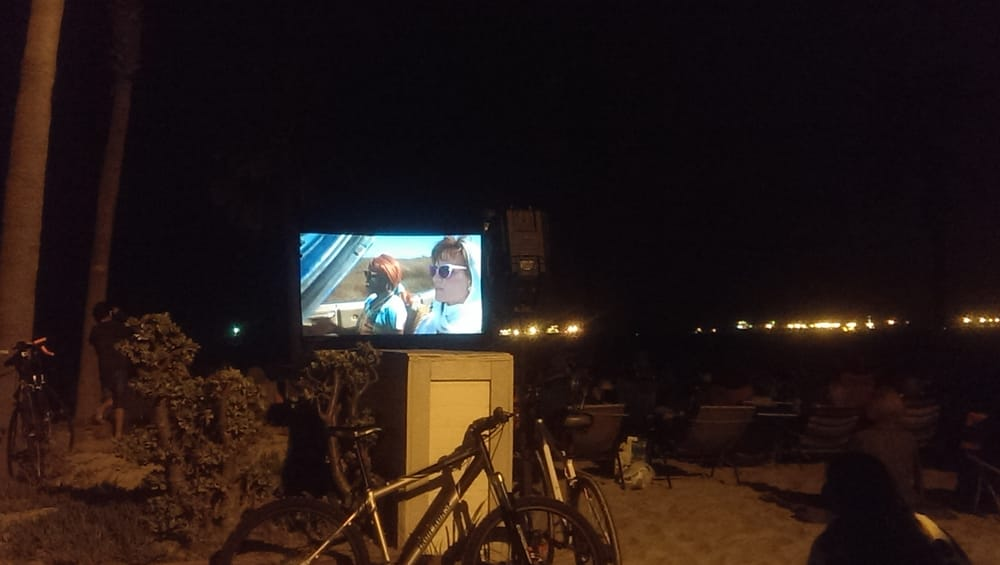 Image Result For Alfredo S Movies Beach Long Beach