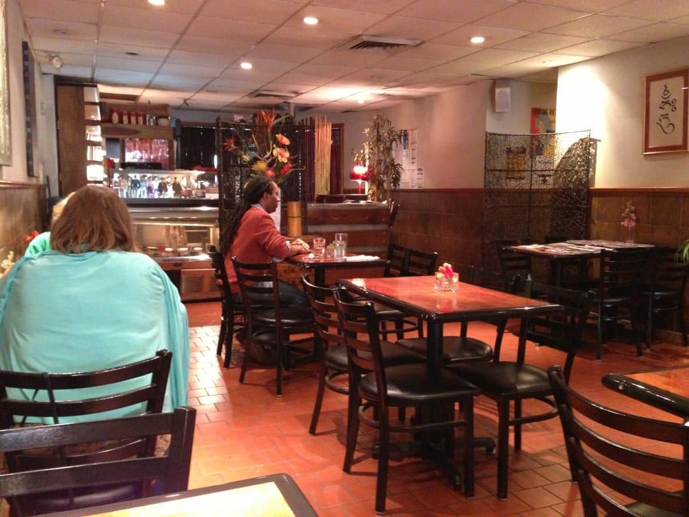 Asian restaurant chelsea