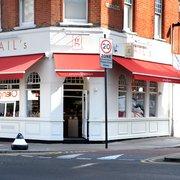 Gail's, London