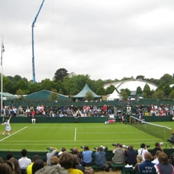 The outer courts
