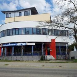 Griechisches Restaurant Kreta, Strausberg, Brandenburg, Germany