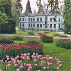 Stadtpark Lahr, Lahr, Baden-Württemberg, Germany