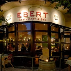 EBERT Restaurant & Bar, Berlin