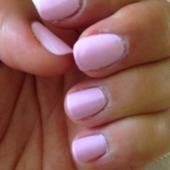 Eva Nail Salon - 10 Photos & 31 Reviews