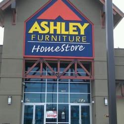 ashley furniture homestore furniture stores tukwila wa united states yelp. Black Bedroom Furniture Sets. Home Design Ideas