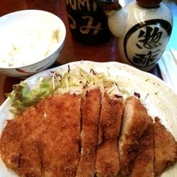 Japanisches Schnitzel