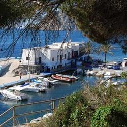 Restaurante Timon, Benissa, Alicante, Spain