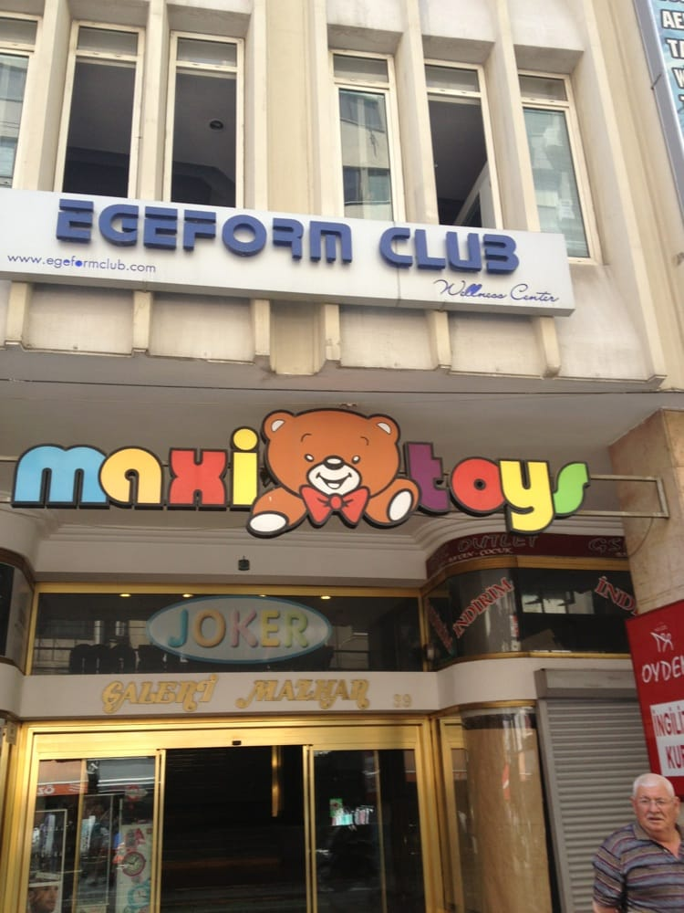 Joker Maxi Toys - Toy Stores - Izmir, Turkey - Reviews - Photos - Yelp