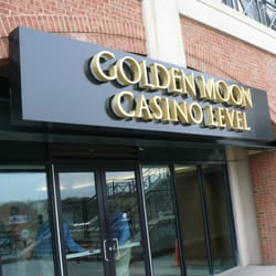 Golden moon hotel and casino events