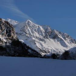 Les Chabottes, Peisey Nancroix, Savoie